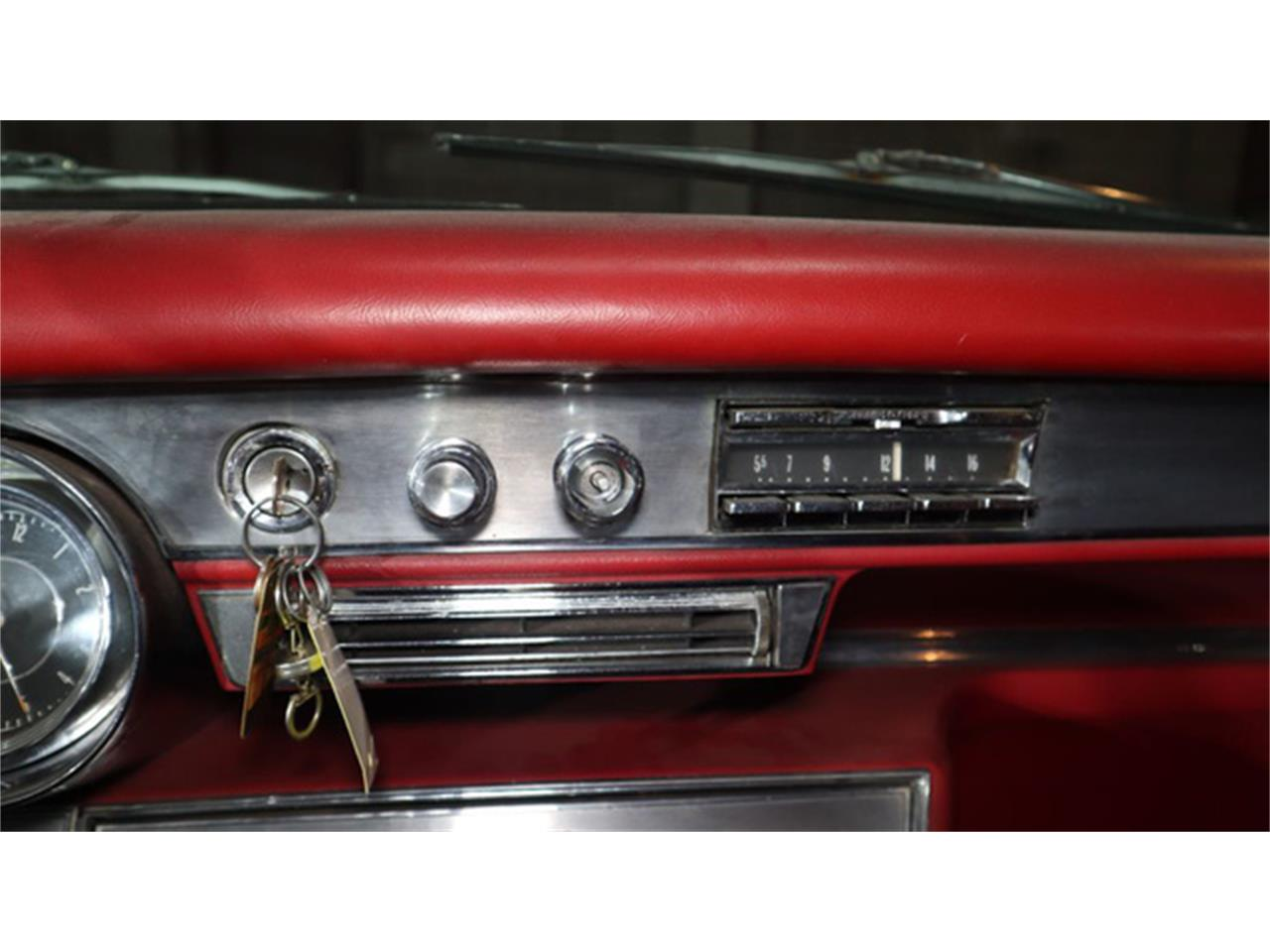 1965 Cadillac Coupe DeVille (CC-1414432) for sale in Jackson, Mississippi