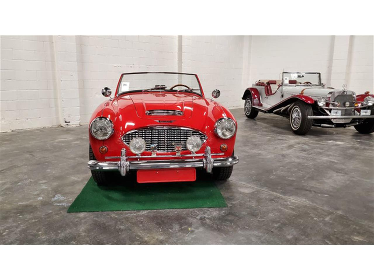 1958 Austin-Healey 100-6 BN4 (CC-1414434) for sale in Jackson, Mississippi