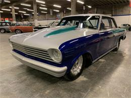 1963 Chevrolet Nova II (CC-1414437) for sale in Jackson, Mississippi
