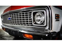 1971 Chevrolet Cheyenne (CC-1414438) for sale in Jackson, Mississippi