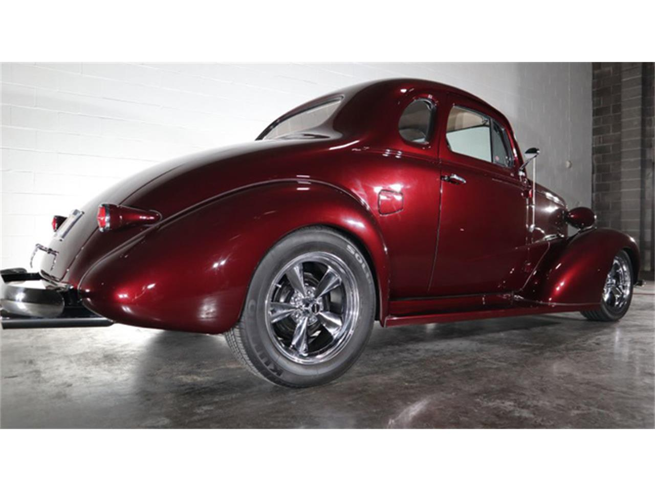 1938 Chevrolet Coupe (CC-1414443) for sale in Jackson, Mississippi