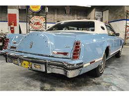 1978 Lincoln Continental (CC-1414444) for sale in Jackson, Mississippi