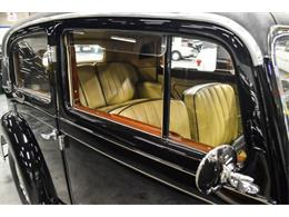 1937 Railton Stratton (CC-1414447) for sale in Jackson, Mississippi