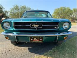 1965 Ford Mustang (CC-1414450) for sale in Fredericksburg, Texas