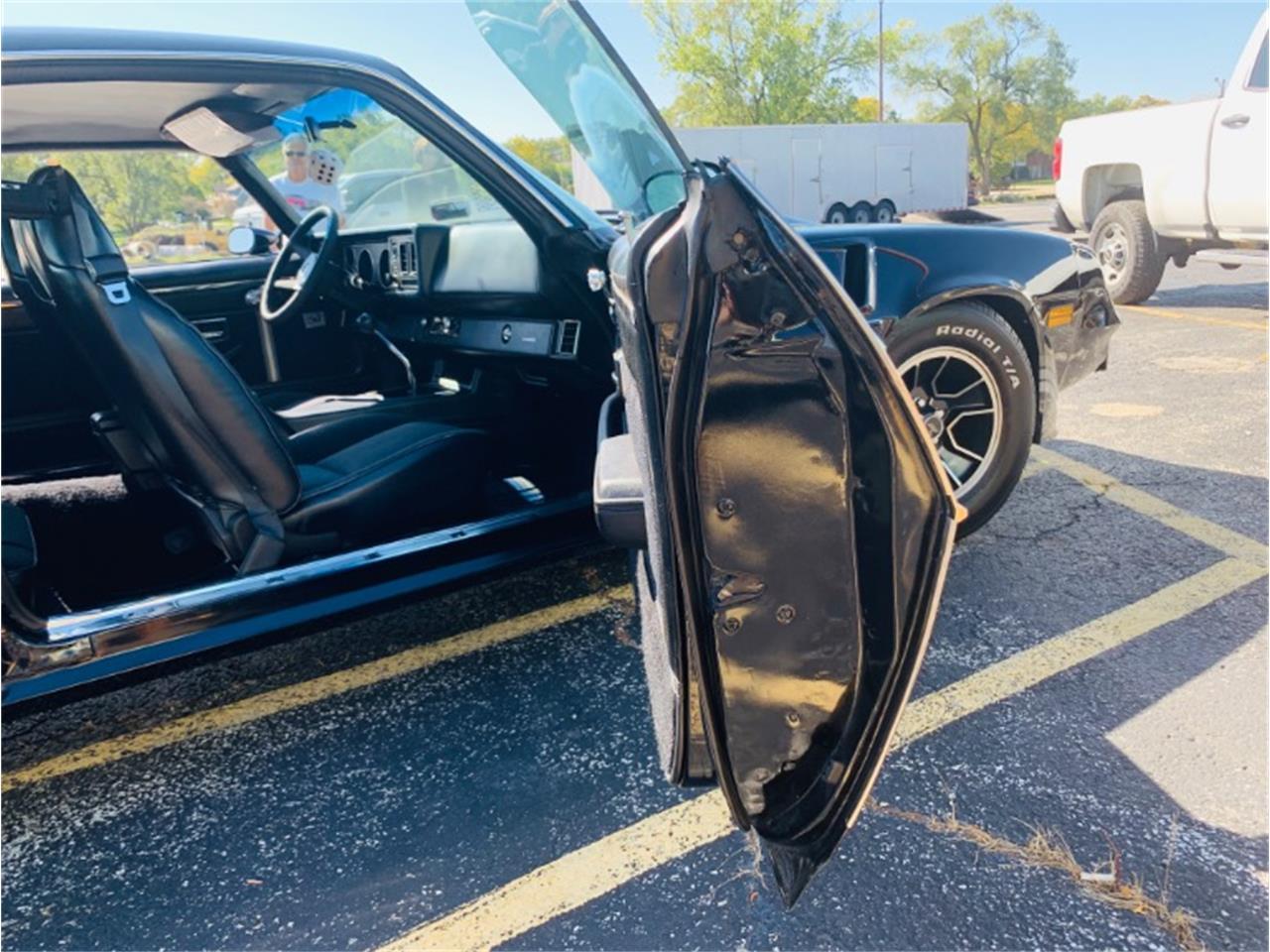1980 Chevrolet Camaro (CC-1414452) for sale in Mundelein, Illinois