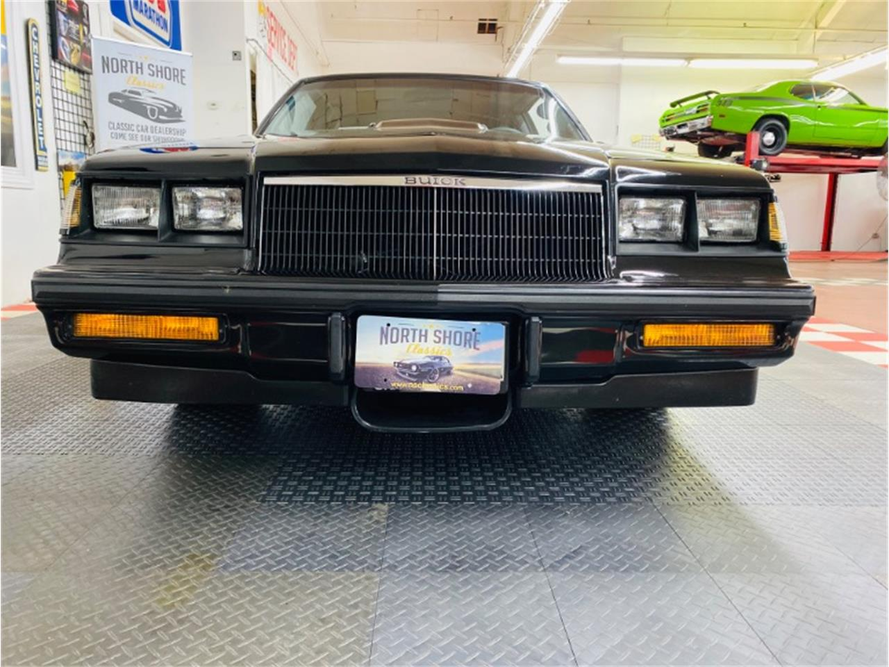 1986 Buick Grand National (CC-1414454) for sale in Mundelein, Illinois