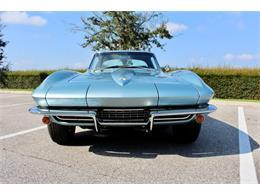 1967 Chevrolet Corvette (CC-1414455) for sale in Sarasota, Florida
