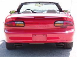 1997 Chevrolet Camaro (CC-1414457) for sale in Mundelein, Illinois