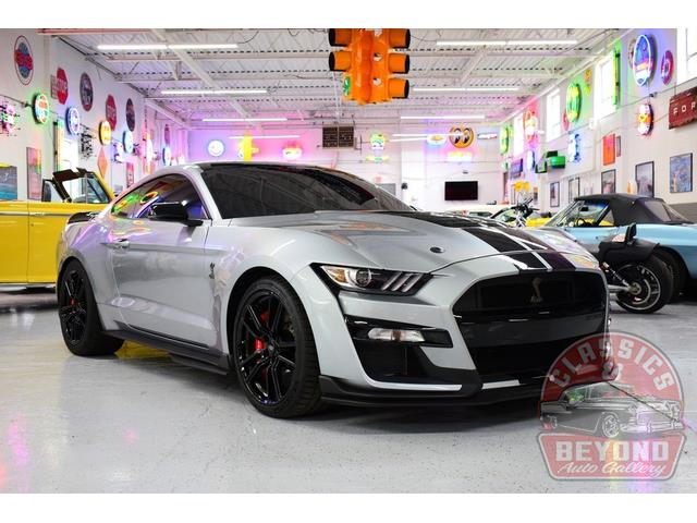 2020 Ford Mustang (CC-1414458) for sale in Wayne, Michigan