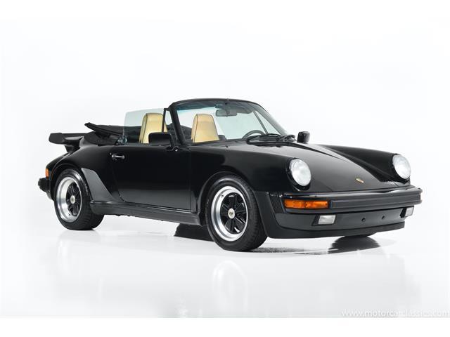1989 Porsche 911 (CC-1414460) for sale in Farmingdale, New York