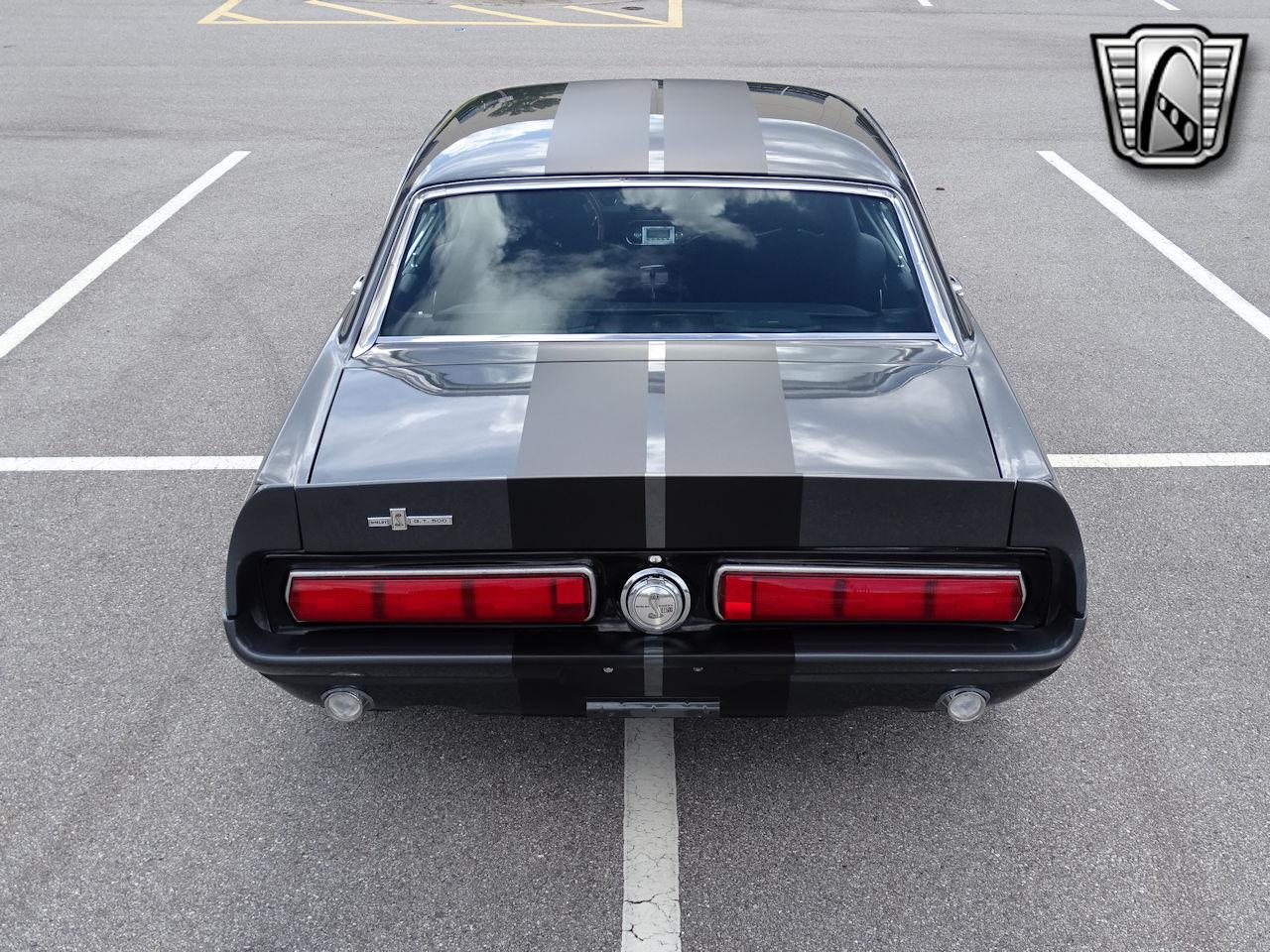1967 Ford Mustang (CC-1414461) for sale in O'Fallon, Illinois