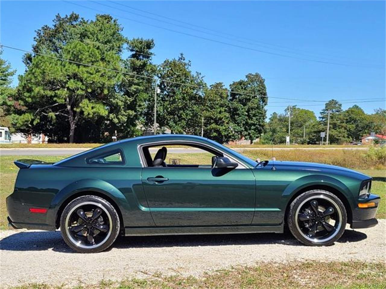 2008 Ford Mustang (CC-1414470) for sale in Hope Mills, North Carolina