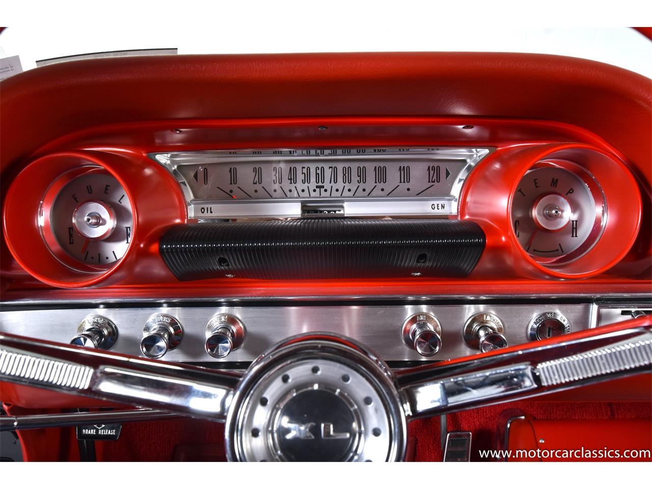 1964 Ford Galaxie (CC-1414472) for sale in Farmingdale, New York