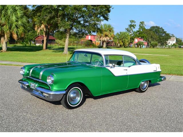 1955 Pontiac Chieftain (CC-1414473) for sale in Clearwater, Florida