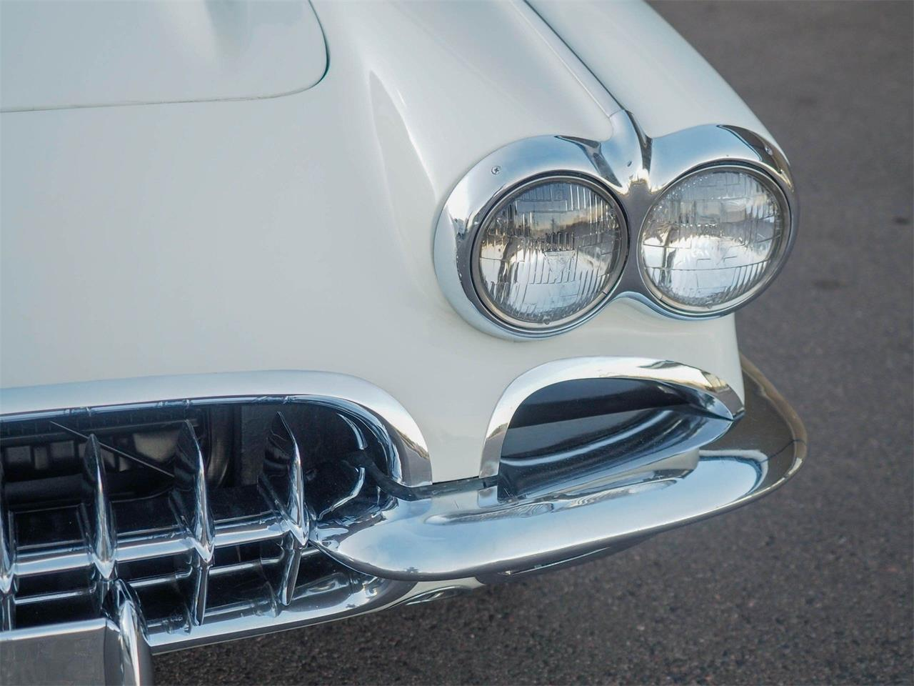 1959 Chevrolet Corvette (CC-1414479) for sale in Englewood, Colorado