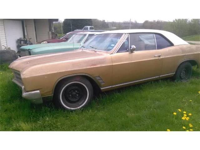 1966 Buick Skylark (CC-1410448) for sale in Cadillac, Michigan