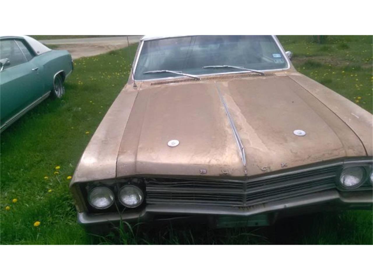 1966 Buick Skylark (CC-1410448) for sale in Cadillac, Michigan