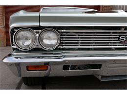 1966 Chevrolet Chevelle (CC-1414480) for sale in Reno, Nevada