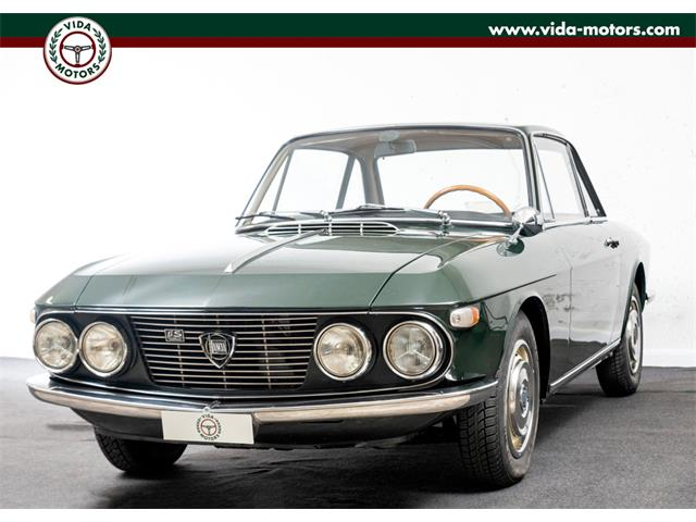 1969 Lancia Fulvia (CC-1414481) for sale in portici, italia