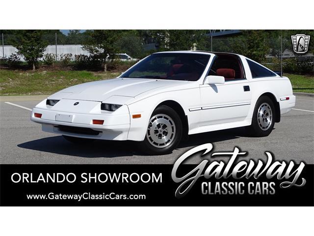 1986 Nissan 300ZX (CC-1414482) for sale in O'Fallon, Illinois