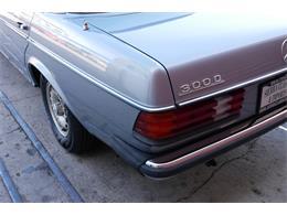 1984 Mercedes-Benz 300D (CC-1414484) for sale in Reno, Nevada