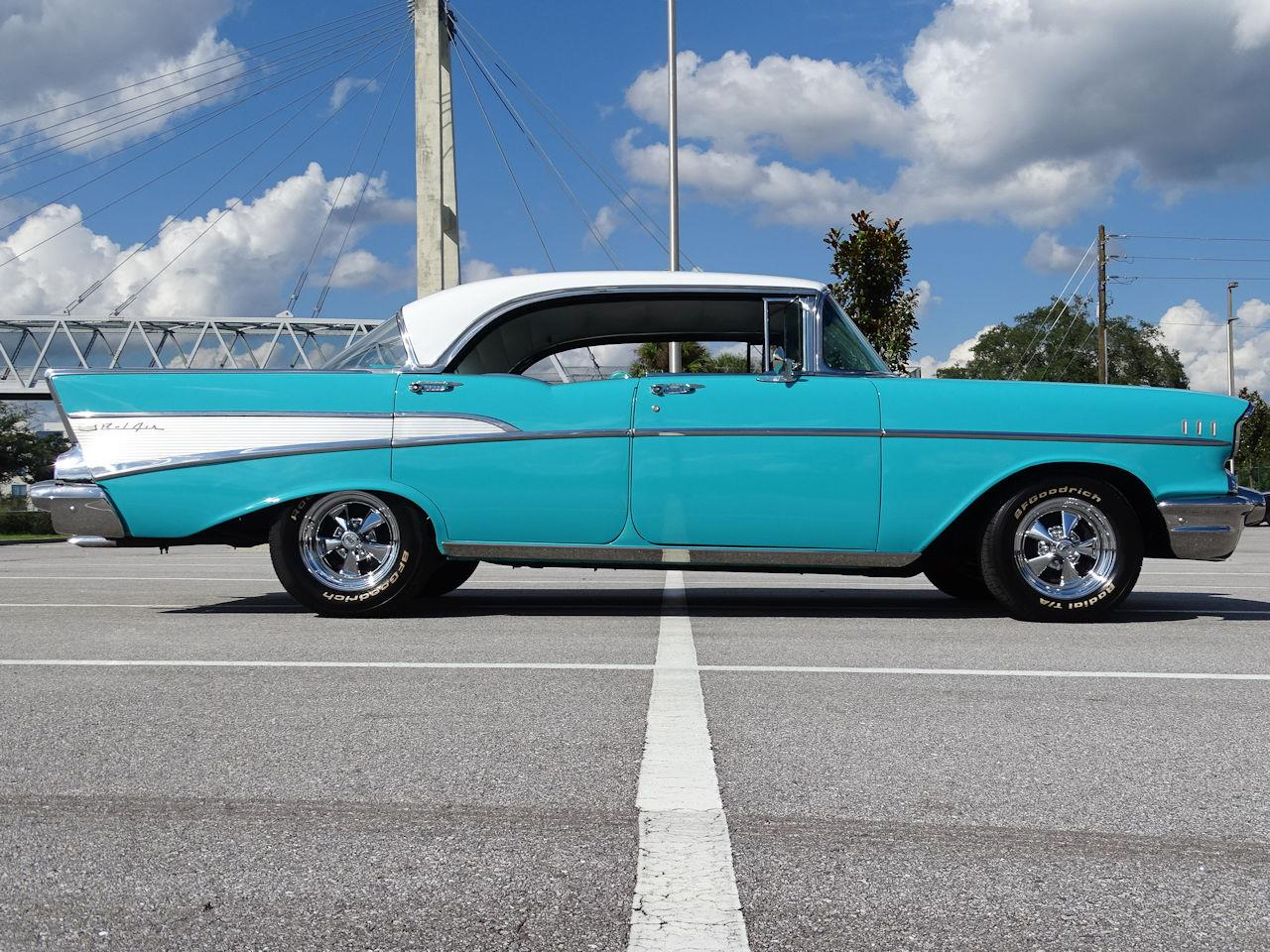 1957 Chevrolet Bel Air (CC-1414485) for sale in O'Fallon, Illinois