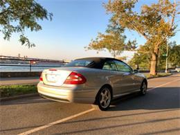2004 Mercedes-Benz CLK500 (CC-1414486) for sale in Astoria, New York