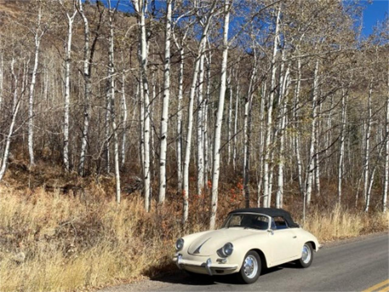 1963 Porsche 356B (CC-1414488) for sale in Astoria, New York