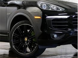 2016 Porsche Cayenne (CC-1414494) for sale in Addison, Illinois