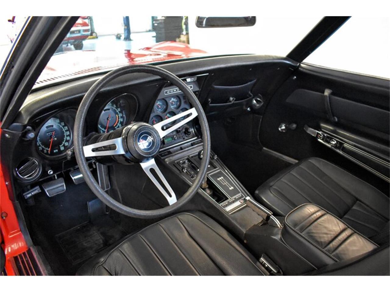 1969 Chevrolet Corvette (CC-1414497) for sale in Springfield, Ohio