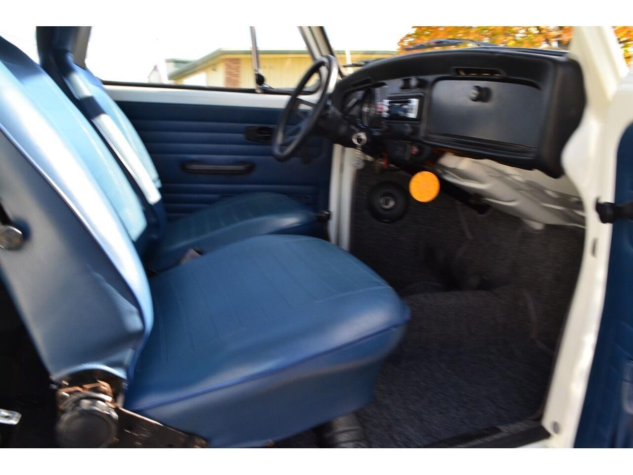 1976 Volkswagen Beetle (CC-1414499) for sale in Ramsey, Minnesota