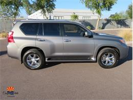 2011 Lexus GX (CC-1414500) for sale in Tempe, Arizona