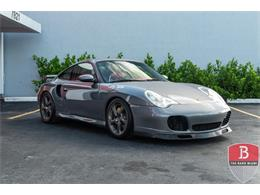 2002 Porsche 911 (CC-1414503) for sale in Miami, Florida