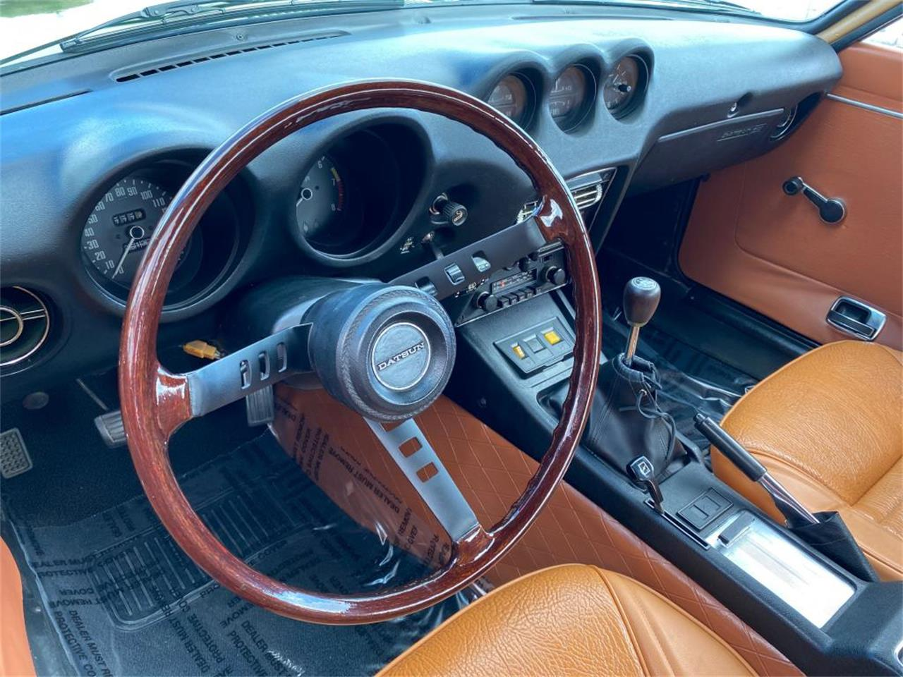 1972 Datsun 1600 (CC-1414504) for sale in Milford City, Connecticut