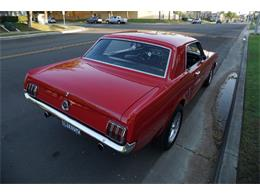 1965 Ford Mustang (CC-1414508) for sale in Torrance, California