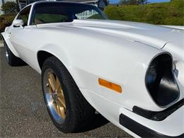 1974 Chevrolet Camaro (CC-1414509) for sale in Milford City, Connecticut