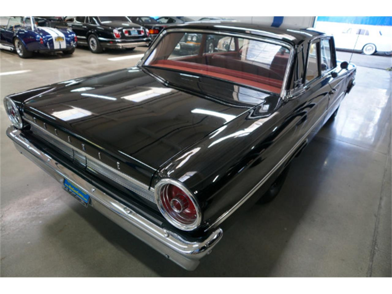 1963 Ford Galaxie (CC-1414510) for sale in Torrance, California