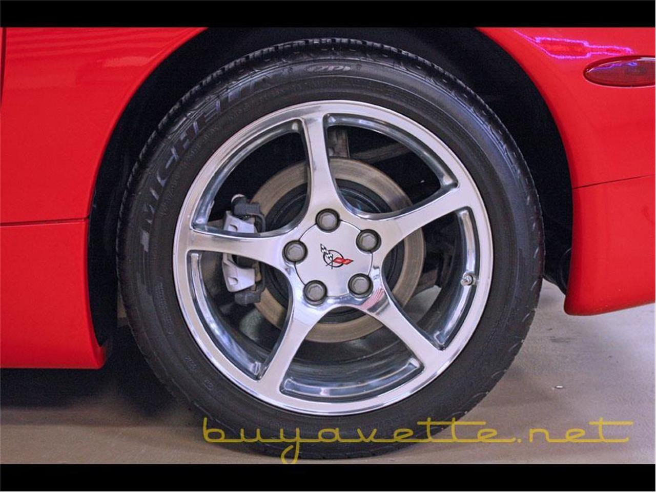 2002 Chevrolet Corvette (CC-1414512) for sale in Atlanta, Georgia