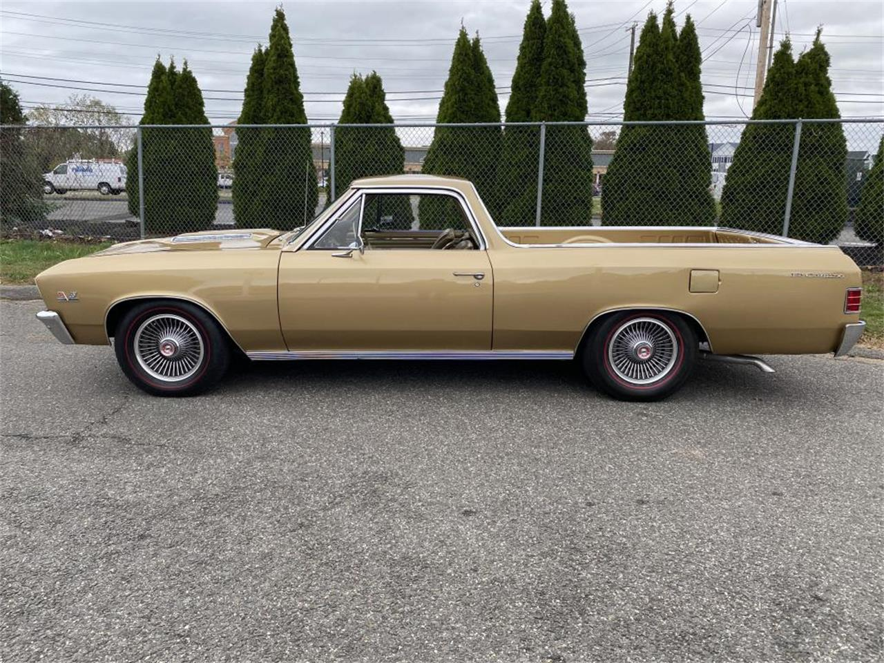 1967 Chevrolet El Camino (CC-1414514) for sale in Milford City, Connecticut