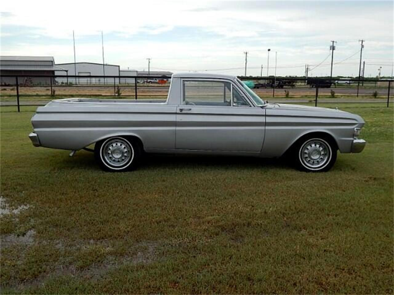 1965 Ford Ranchero (CC-1414515) for sale in Wichita Falls, Texas