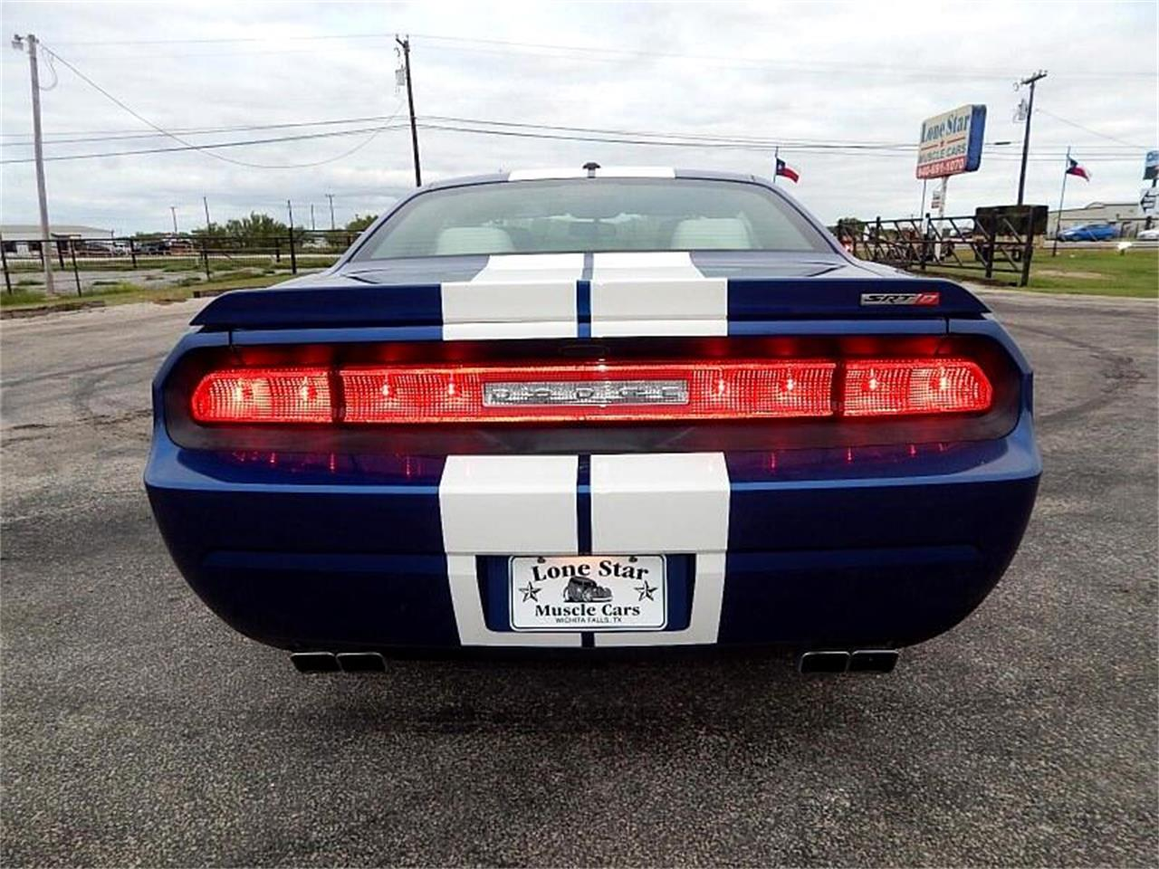 2011 Dodge Challenger (CC-1414516) for sale in Wichita Falls, Texas