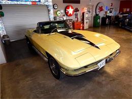 1967 Chevrolet Corvette (CC-1414518) for sale in Wichita Falls, Texas
