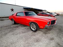 1971 Oldsmobile Cutlass (CC-1414524) for sale in Wichita Falls, Texas