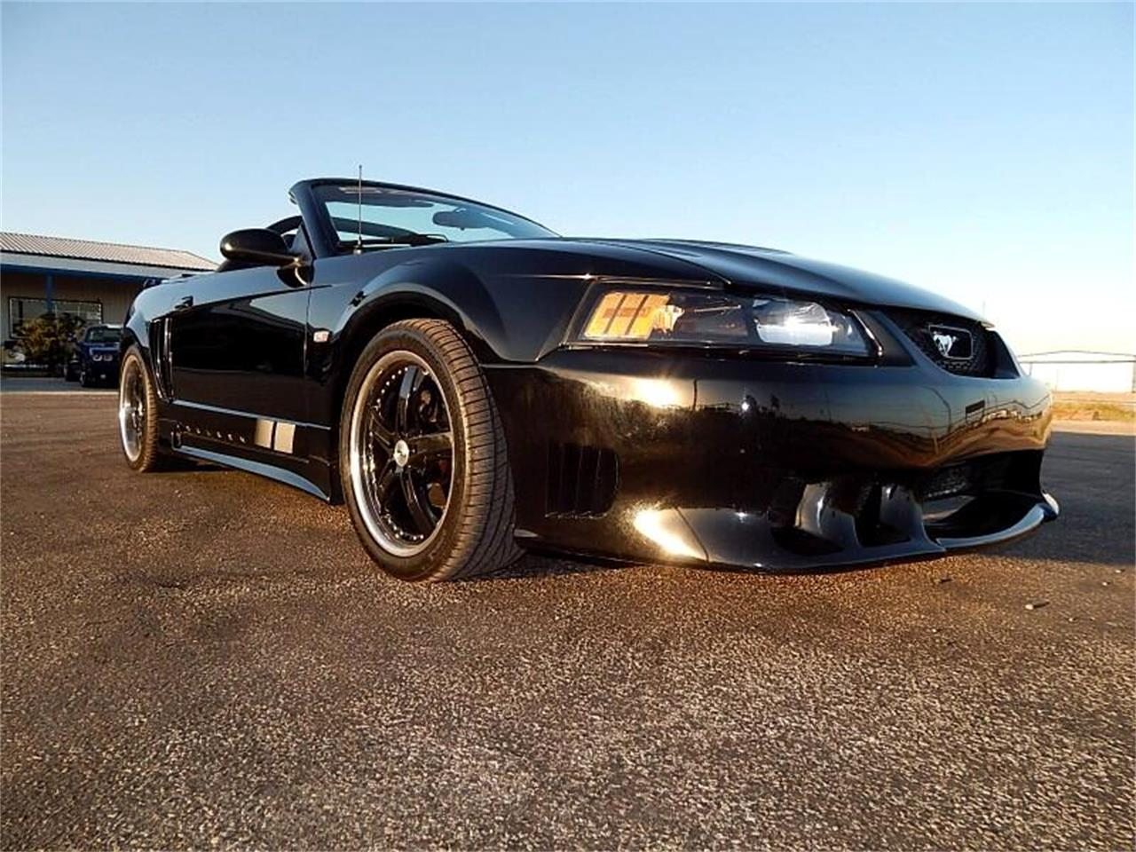2004 Ford Mustang (CC-1414529) for sale in Wichita Falls, Texas