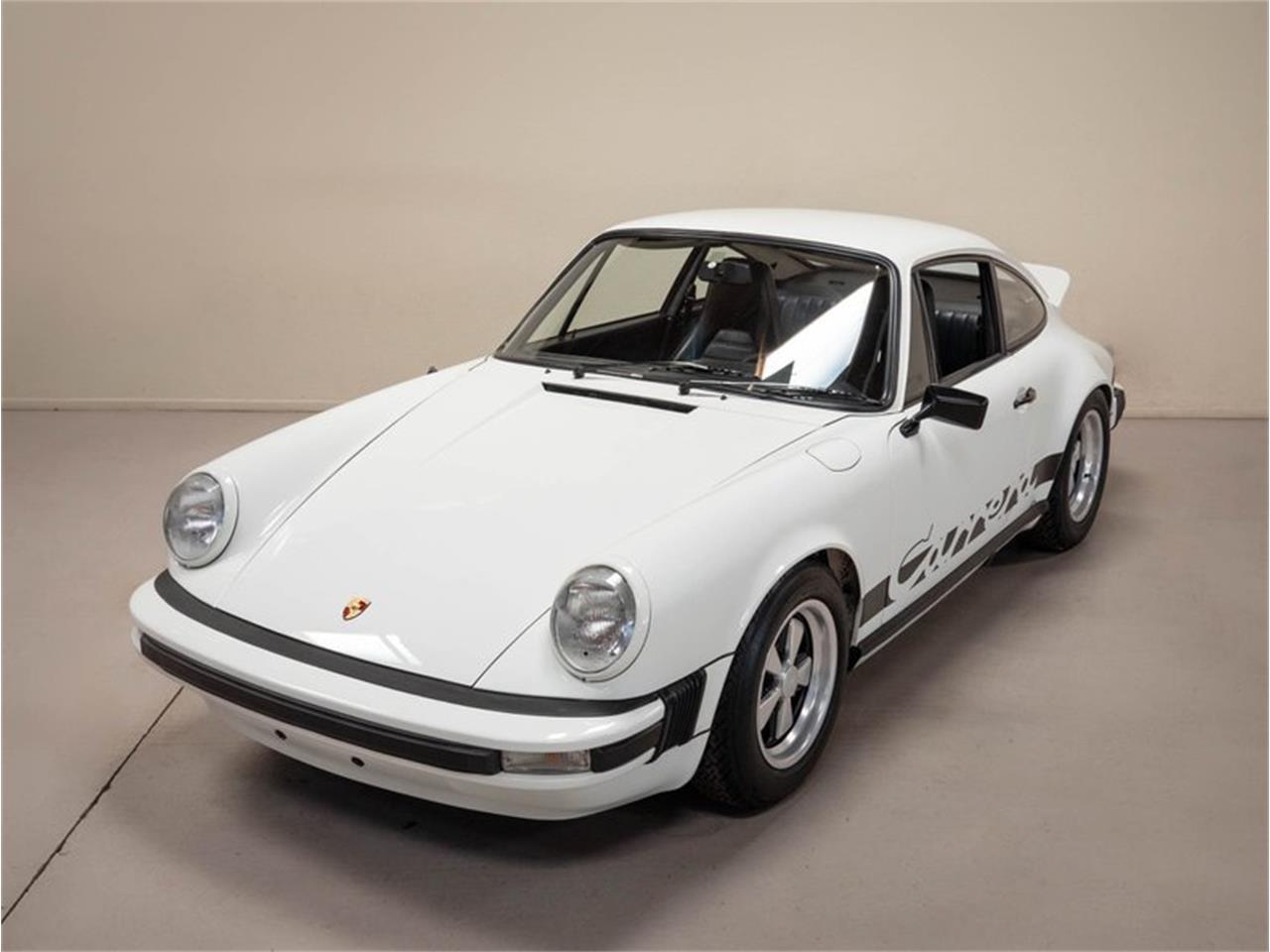 1974 Porsche 911 (CC-1414535) for sale in Fallbrook, California