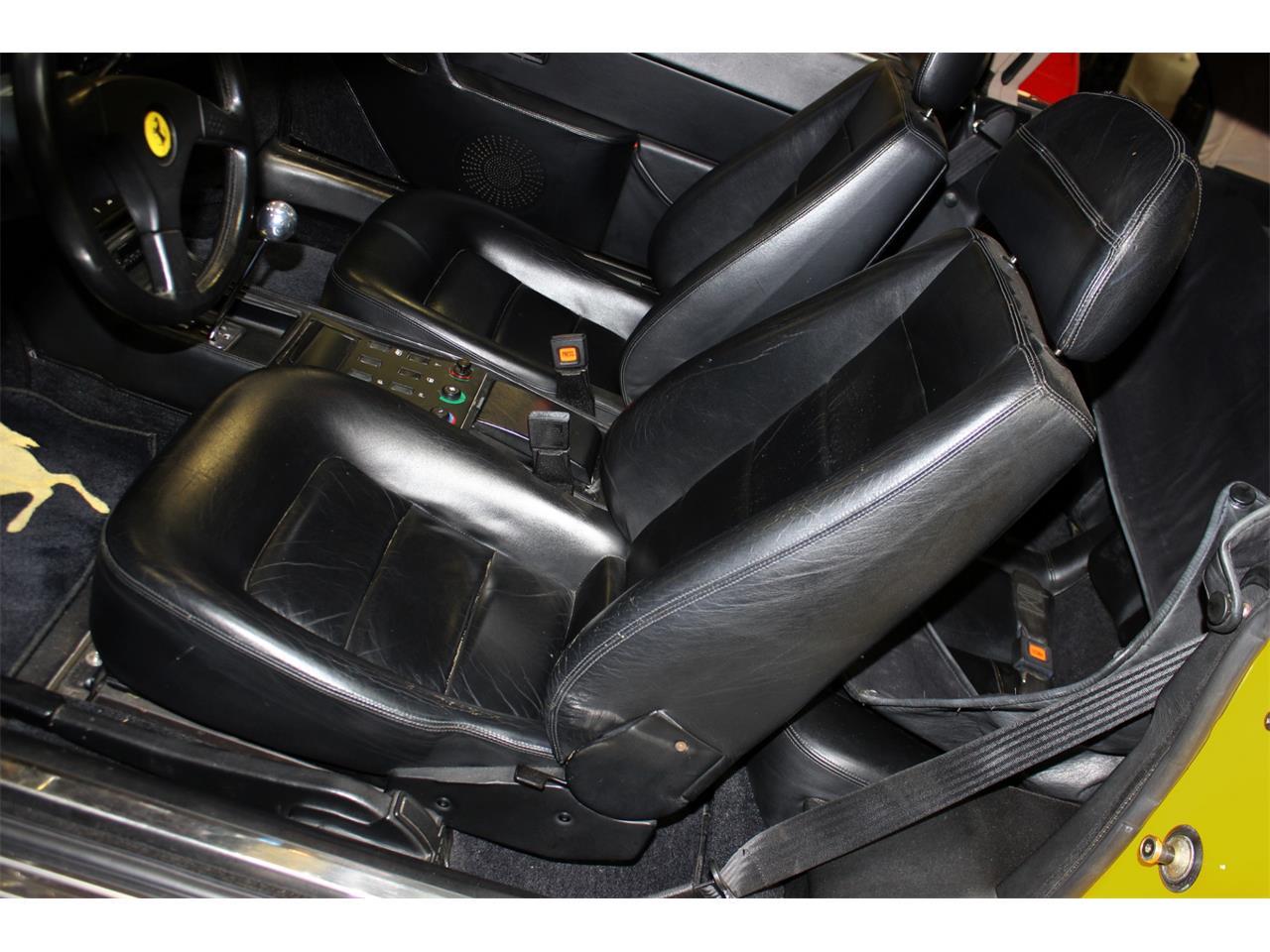 1989 Ferrari Mondial (CC-1414537) for sale in San Carlos, California
