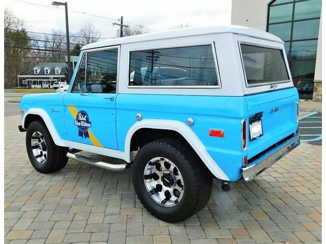 1974 Ford Bronco (CC-1414538) for sale in Lake Hiawatha, New Jersey