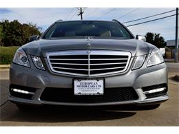 2013 Mercedes-Benz E-Class (CC-1414539) for sale in Fort Worth, Texas