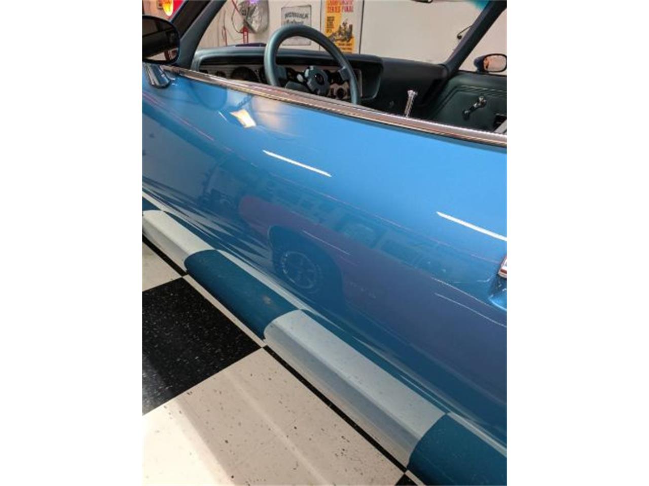 1979 Pontiac Firebird Trans Am (CC-1410454) for sale in Cadillac, Michigan