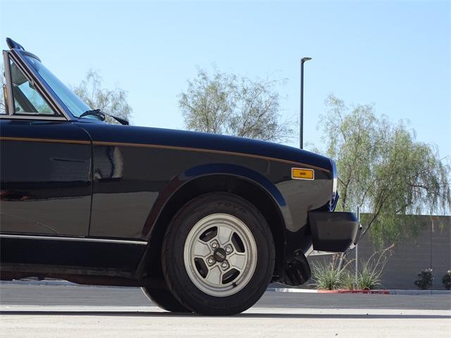 1981 Fiat 124 (CC-1414542) for sale in O'Fallon, Illinois